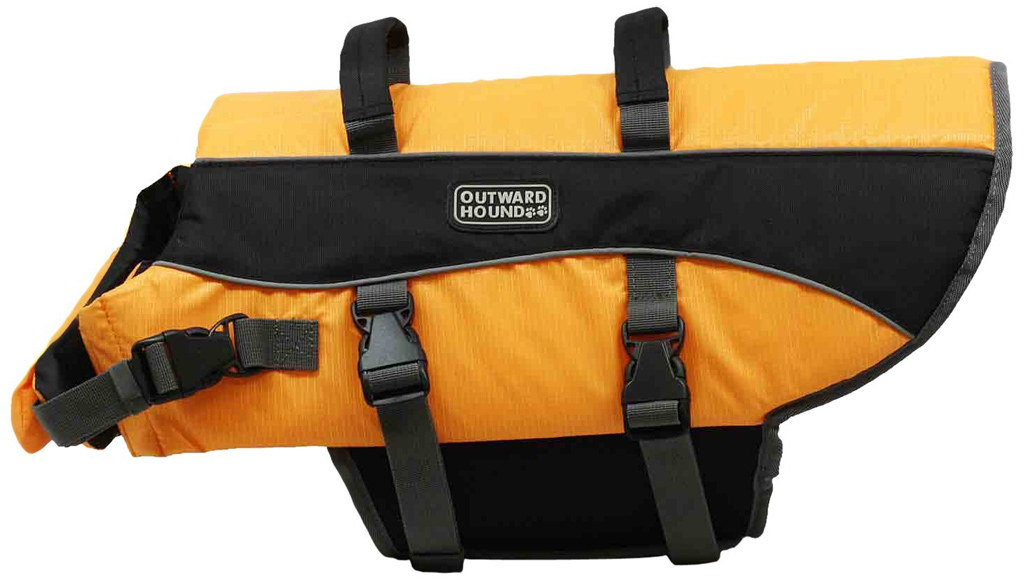 Outward Hound Pet Saver Dog Life Jacket Review