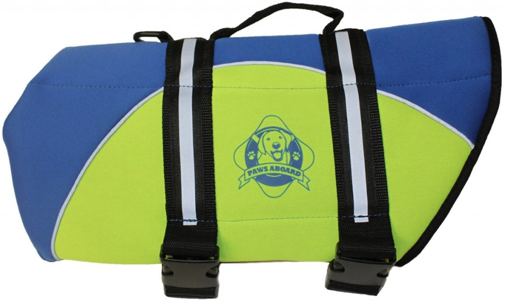 paws-aboard-dog-life-jacket-blue-and-green