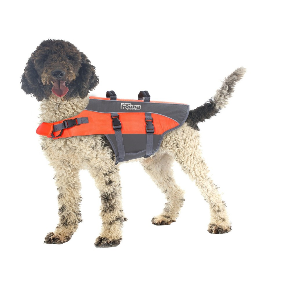 Outward Hounds Best Dog Life Jacket for Puppies