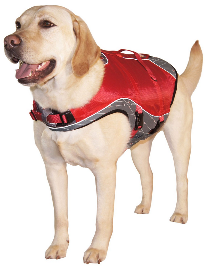 Kurgo Atomic Drop Dog Life Jacket best