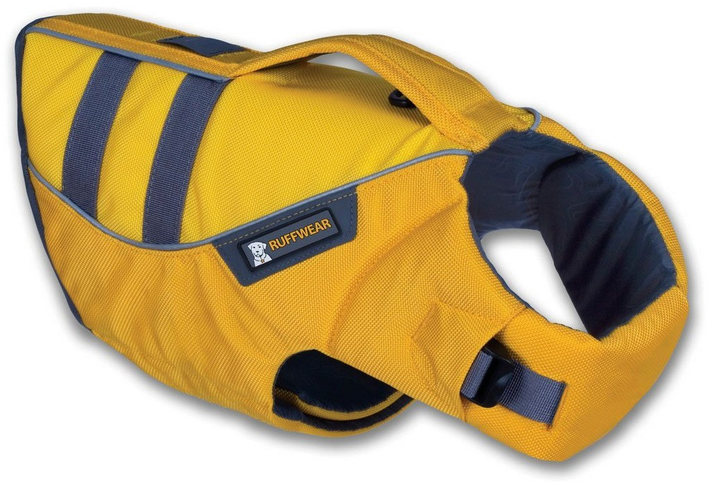 ruffwear-yellow
